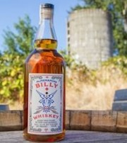 Meet Billy Whiskey. Photo Credit: Kathleen Nyberg/McMenamins