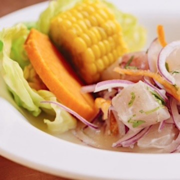 Golocalpdx andina restaurant celebrates peruvian for 360 inspired cuisine lethbridge