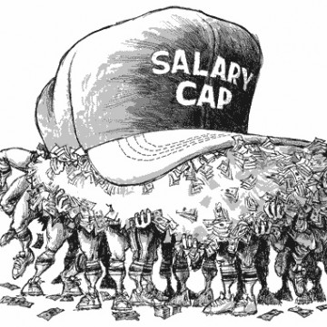 The Advantages of Salary Caps