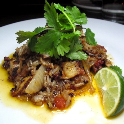 Golocalpdx what foods is e coli most often found in for Autentica mexican cuisine portland