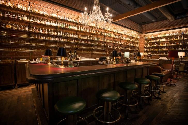 Golocalpdx Ten 1920s Themed Bars In Portland